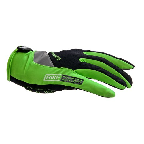 METEOR BIKE GLOVES FULL FX31