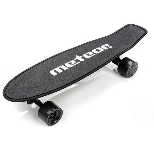 METEOR ELECTRIC SKATEBOARD