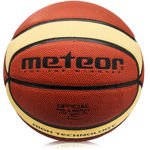 METEOR BASKETBALL BALL PROFESSIONAL #6