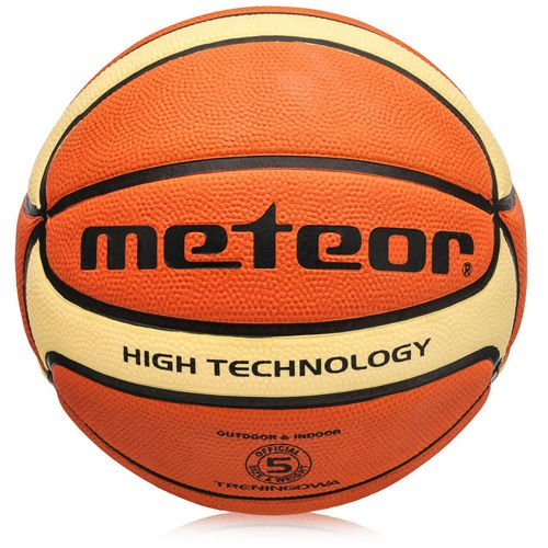 METEOR BASKETBALL BALL TRAINING #5